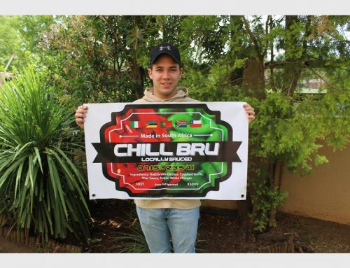 Chill Bru – a hot business in the making