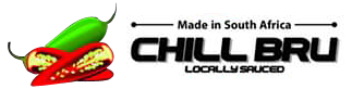 CHILL BRU Logo